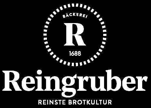 Logo der Bäckerei Reingruber